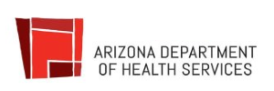 AZ Dept of Health Services